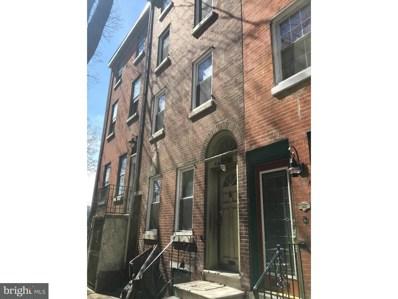 252 N Lawrence Street, Philadelphia, PA 19106 - MLS#: 1000292336