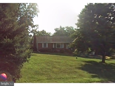 23 Violet Lane, West Grove, PA 19390 - #: 1000292408