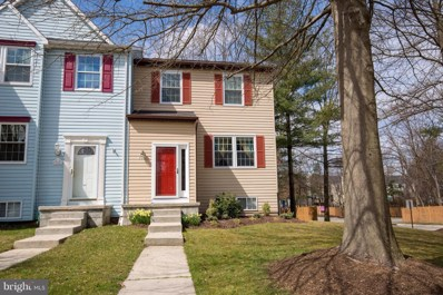 7900 Allegri Court, Pasadena, MD 21122 - MLS#: 1000292418