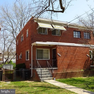 7335 8TH Street NW, Washington, DC 20012 - MLS#: 1000292530