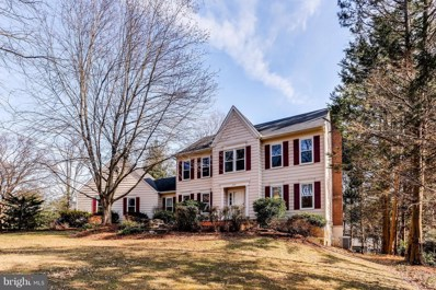 2906 River Falls Court, Ellicott City, MD 21042 - MLS#: 1000292538