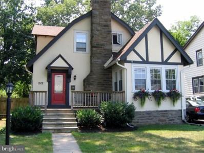 1302 Maryland Avenue, Havertown, PA 19083 - MLS#: 1000292596