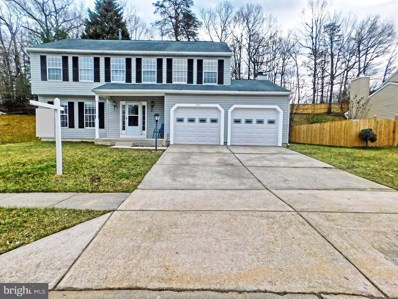 8609 Undermire Court, Bowie, MD 20720 - MLS#: 1000292604