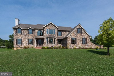 Lot 1 Colonial Drive, West Chester, PA 19382 - MLS#: 1000292607