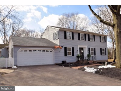 134 Heartwood Drive, Lansdale, PA 19446 - MLS#: 1000292672