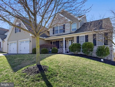 437 Zachary Drive, Manheim, PA 17545 - MLS#: 1000292686