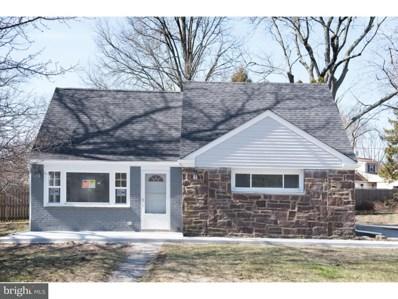 233 Oxford Circle, Norristown, PA 19403 - MLS#: 1000292714