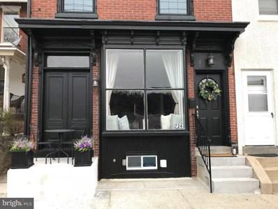 724 E Hector Street, Conshohocken, PA 19428 - MLS#: 1000292720