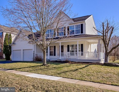 14404 Autumn Gold Road, Boyds, MD 20841 - MLS#: 1000292726