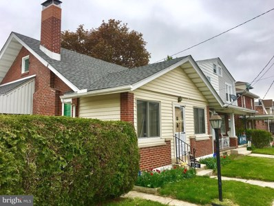1041 Fern Avenue, Reading, PA 19607 - MLS#: 1000292750