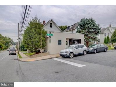 201 S Willow Street, Kennett Square, PA 19348 - MLS#: 1000292763