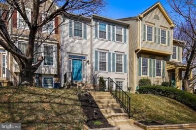 18517 Cherry Laurel Lane, Gaithersburg, MD 20879 - MLS#: 1000292948