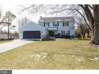 248 Monacy Road, Coatesville, PA 19320 - MLS#: 1000292960