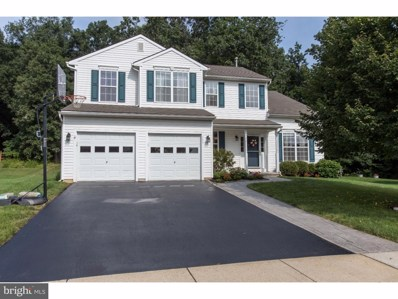 153 Milbury Road, Coatesville, PA 19320 - MLS#: 1000293079