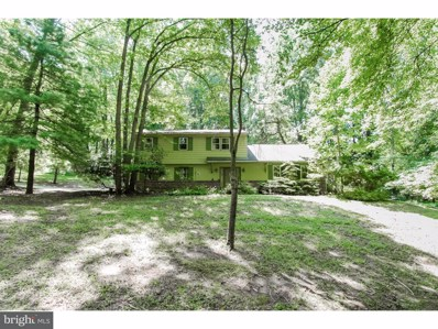 4 Lafayette Place, Chadds Ford, PA 19317 - MLS#: 1000293153