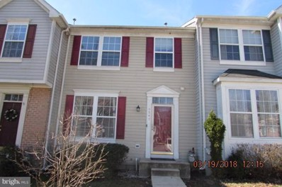 9347 Owings Choice Court, Owings Mills, MD 21117 - MLS#: 1000293214