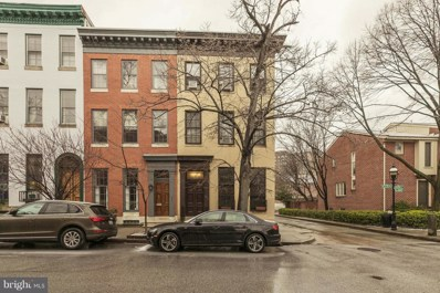 241 Lanvale Street W, Baltimore, MD 21217 - MLS#: 1000293262