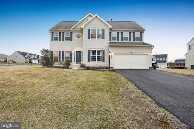 202 Charlotte Court, Greencastle, PA 17225 - MLS#: 1000293404