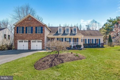 13218 Dodie Drive, Darnestown, MD 20878 - MLS#: 1000293418