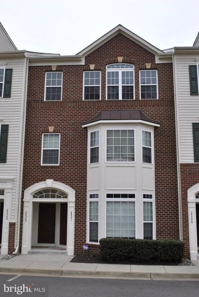 25343 Patriot Terrace, Aldie, VA 20105 - MLS#: 1000293428