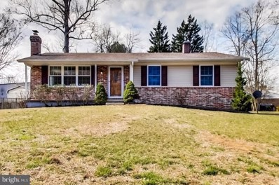 1521 Themes Drive, Davidsonville, MD 21035 - MLS#: 1000293494