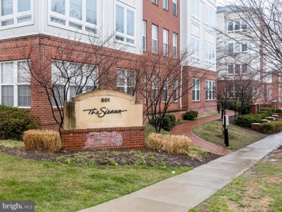 801 Greenbrier Street UNIT 217, Arlington, VA 22204 - MLS#: 1000293544