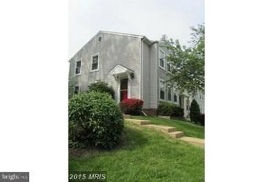 11647 Summer Oak Drive, Germantown, MD 20874 - MLS#: 1000293546