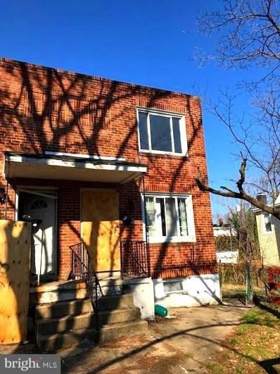 712 Homestead Street, Baltimore, MD 21218 - #: 1000293552