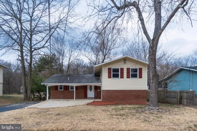 7002 Nashville Road, Lanham, MD 20706 - MLS#: 1000293566