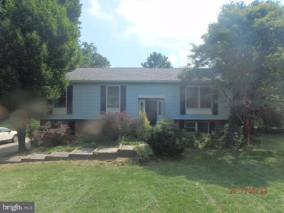170 Old Spring Road, Coatesville, PA 19320 - MLS#: 1000293643