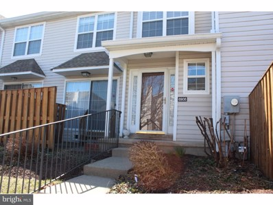 6908 Spruce Mill Drive UNIT 527, Yardley, PA 19067 - MLS#: 1000293682