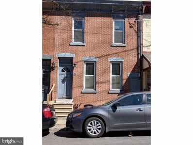 427 N 10TH Street, Allentown, PA 18102 - MLS#: 1000293686