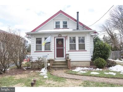 142 E Highland Avenue, Langhorne, PA 19047 - MLS#: 1000293782