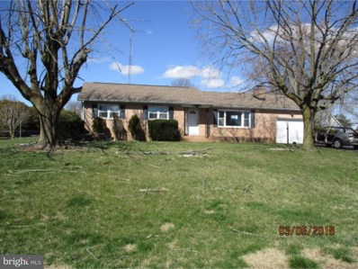 6443 Chateau Drive, Milford, DE 19963 - MLS#: 1000293796