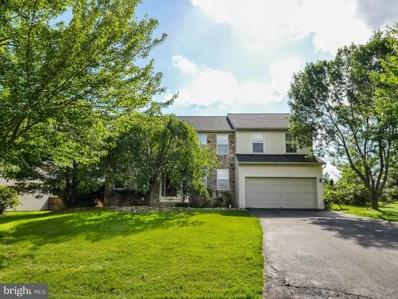 307 Crittenden Drive, Newtown, PA 18940 - MLS#: 1000293860