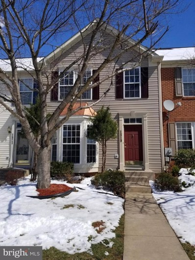 1819 Country Run Way, Frederick, MD 21702 - MLS#: 1000293884