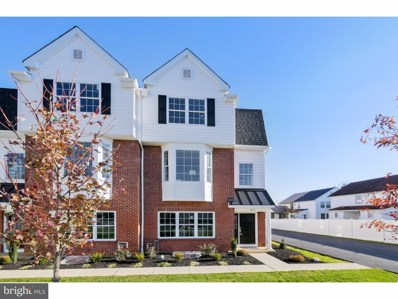 623 Mechanics Alley, West Chester, PA 19382 - MLS#: 1000293887