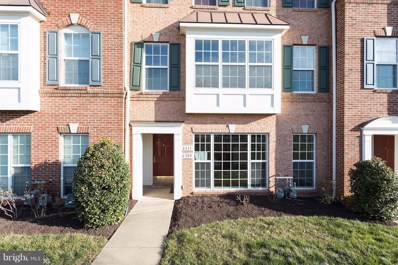 6309 Iris Meadow Lane UNIT 6309, Haymarket, VA 20169 - MLS#: 1000293898