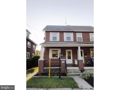 126 Starr Street, Phoenixville, PA 19460 - MLS#: 1000293991