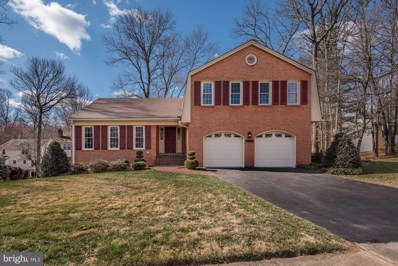 9801 Natick Road, Burke, VA 22015 - MLS#: 1000294006