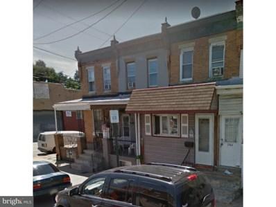 1946 Ruan Street, Philadelphia, PA 19124 - MLS#: 1000294034