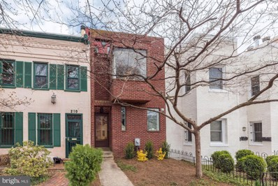 212 13TH Street SE, Washington, DC 20003 - MLS#: 1000294088