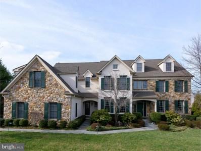 34 Meadow Creek Lane, Malvern, PA 19355 - MLS#: 1000294181