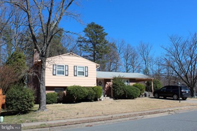 2196 Mayflower Drive, Woodbridge, VA 22192 - MLS#: 1000294188