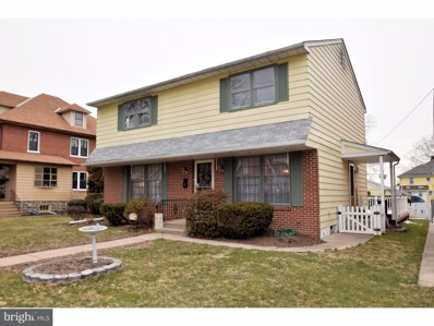 807 Columbia Avenue, Lansdale, PA 19446 - MLS#: 1000294204