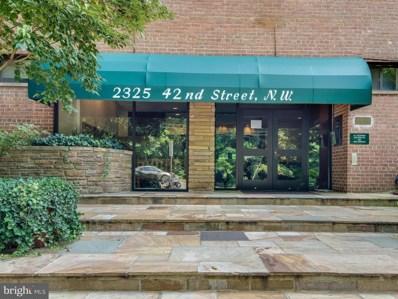 2325 42ND Street NW UNIT 209, Washington, DC 20007 - MLS#: 1000294242