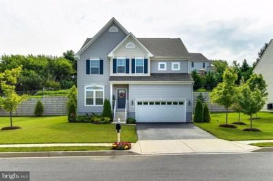 2101 Fieldbrook Lane, Mount Airy, MD 21771 - MLS#: 1000294258