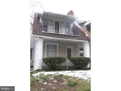221 E Upsal Street, Philadelphia, PA 19119 - MLS#: 1000294272