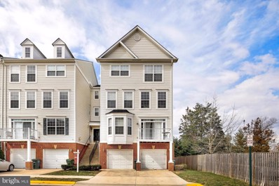 13709 Venturi Lane UNIT 252, Herndon, VA 20171 - MLS#: 1000294338