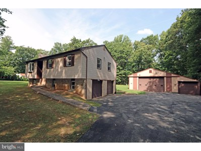 303 Hill Road, Honey Brook, PA 19344 - MLS#: 1000294361
